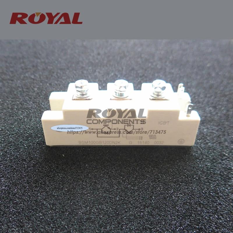 BSM100GB120DN2Kmodul skymodule connectorpower meter module -