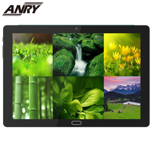 ANRY Newest K30 10.6 Inch Tablets Android 8.1 OS 4GB RAM 128GB ROM 1920x1200 9000mAh Battery Deca Core Type C Game Phablet