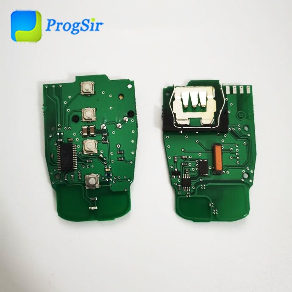 JMD Handy Baby JMDA01 754C PCB For AUDI 315MHz 434MHz 868MHZ