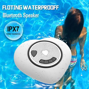 Portable Speakers TWS Bluetooth Wireless Speaker Powerful Stereo Subwoofer Outdoor Bass Colorful Glowing Light Audio Sound Box - discount item  31% OFF Portable Audio & Video