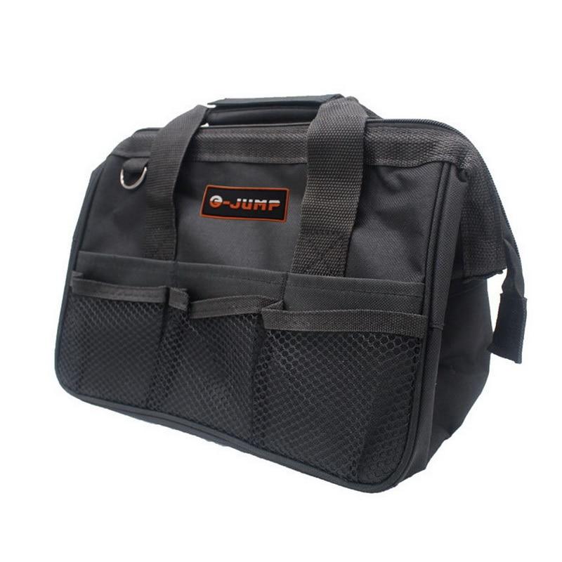 Waterproof Travel Bags Men Large Capacity Bag For Tools Hardware Multi-function Electrician Maintenance Tool Bags