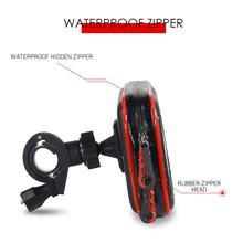 Herobiker Mobiele Houder Stand Houder For a Telefoon Waterdichte Case HBAG1001-L Essentiële Accessoires