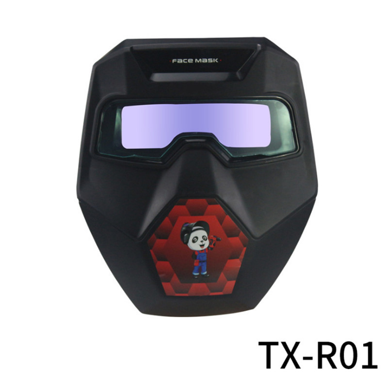 Solar Auto Welding Helmet Welding Mask Automatic Eyes Goggles Solar Glasses Lens Welding Shield MIG TIG ARC Welding Shield