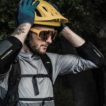 Спортивные велосипедные очки uv400 для бега и рыбалки на открытом