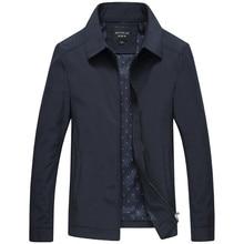 Lente Herfst Mens Fashion Varsity Jacket Kwaliteit Effen Zwarte Mannelijke Windjacks Hoge Kwaliteit Merk Mannen Kleding Maat M 3XL