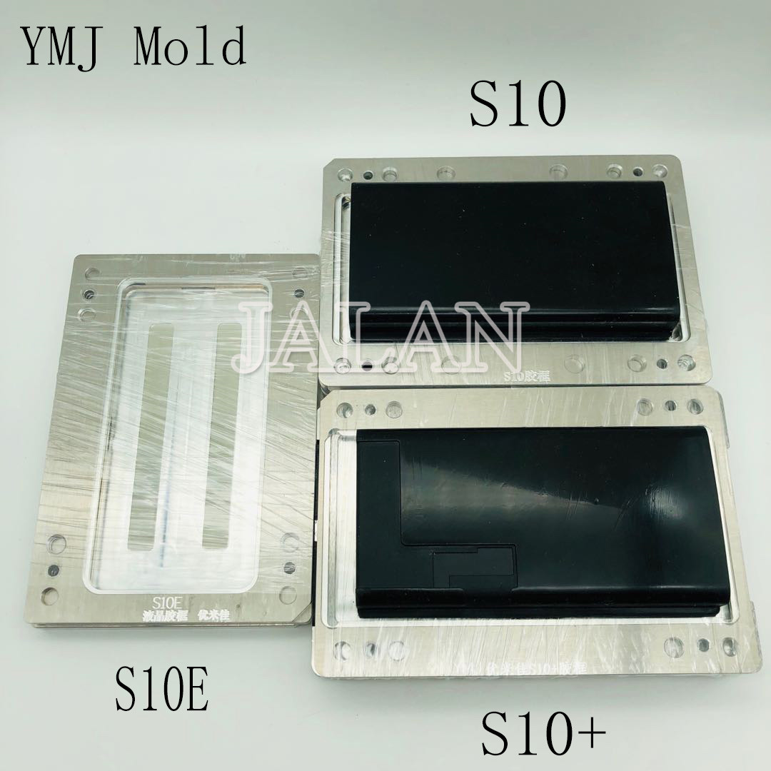 Ymj-Mold Screen Note Machine-Use Lcd-Display S9-Plus Samsung For G960/S9-plus/G965/..