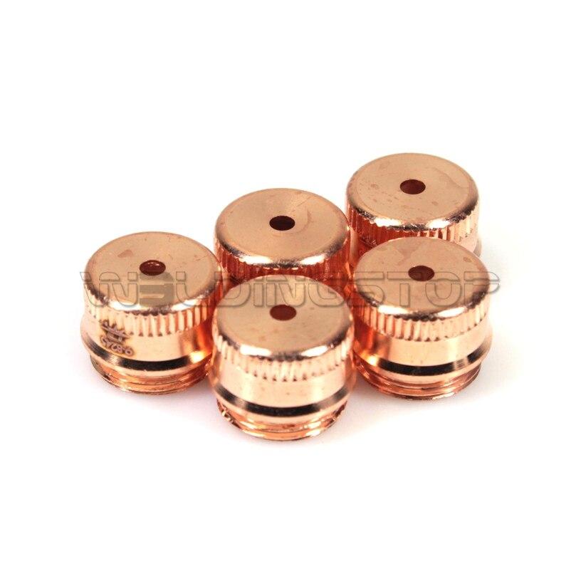 WS 9-8245 Plasma Torch Shield Cap For Thermal Dynamics SL60~100 PK/5