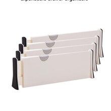 Drawer Organizer Dividers-Target Clapboard Partition Storage Adjustable Kitchen
