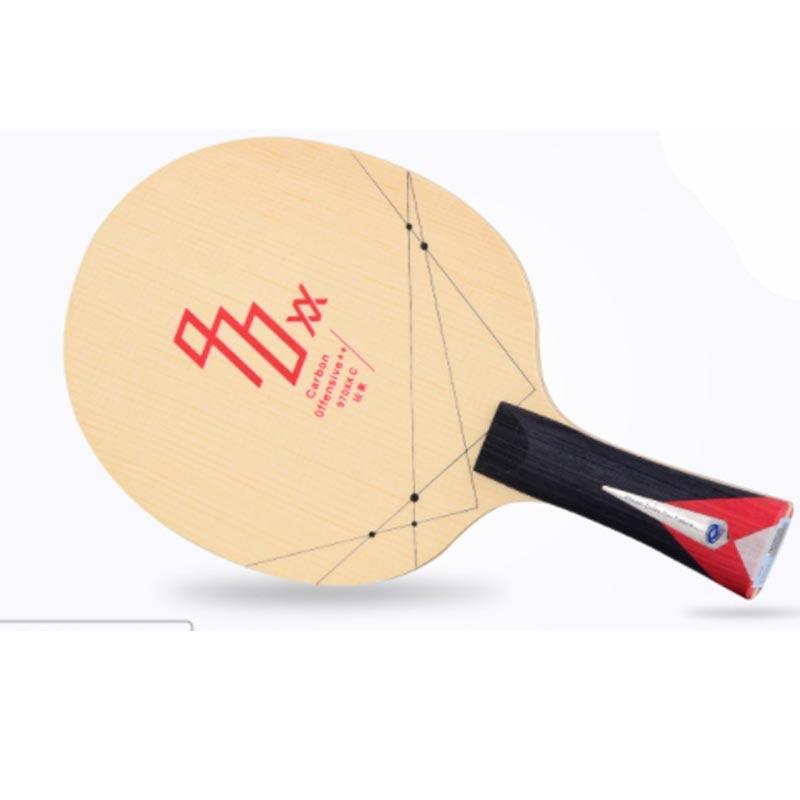 Yinhe Galaxy New 970xx -C Table Tennis Blade Ping Pong Bat Racket