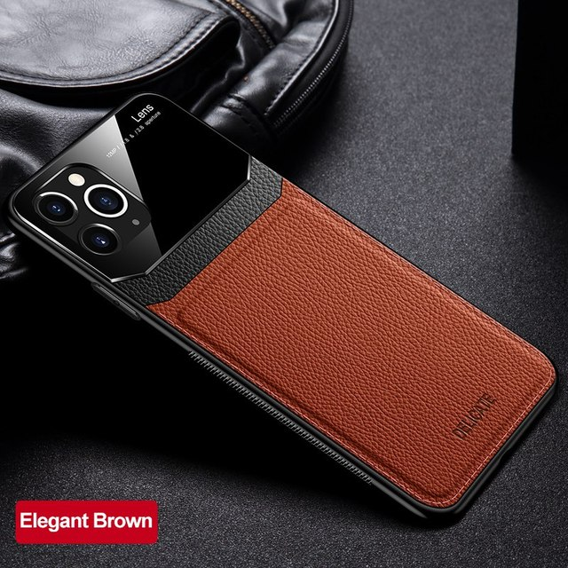 Wallet Cases For iPhone 11 Pro Max 6S 6 7 8 Plus XS Max Shell Retro Flip Leather Phone Case For iPhone 11/Pro/pro max 10
