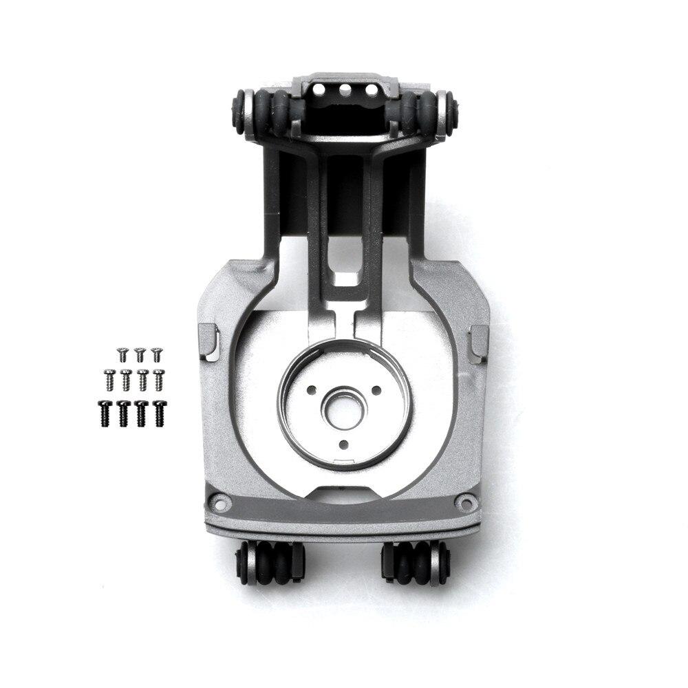 مافيك 2 Gimbal لوحة الكاميرا الملطخة استبدال جزء ل DJI Mavic 2  برو/التكبير صدمة المثبط مجلس قوس جبل مع مسامير-في مجموعة اكسسوارات  الطائرة بدون طيار من الأجهزة الإلكترونية الاستهلاكية على