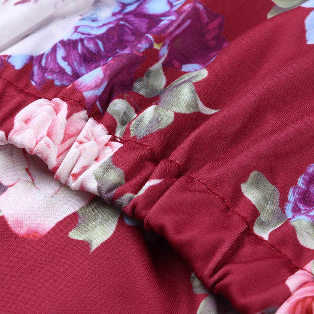 Womens Maternity Print Hoodie Sweatershirt Breastfeeding Nursing Jumper Tops