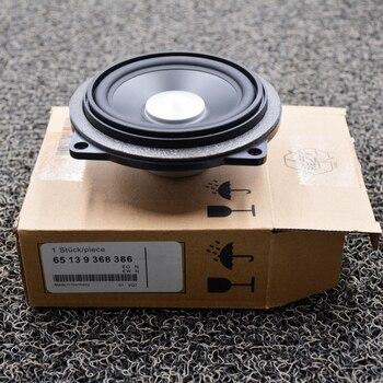 4.5 Inch Car Door Midrange Speaker For BMW F10 F11 F01 E60 G30 G11 5 6 7 series Loudspeaker Audio Sound Music Stereo 65139368386 car subwoofer for bmw f10 f30 f15 f25 g30 g11 g01 under seat audio music stereo low frequency loudspeaker high quality bass