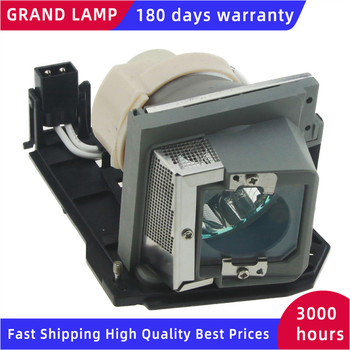 330-9847/725-10225 Replacement Projector Lamp with Housing for DELL S300 / S300W / S300Wi Projectors HAPPY BATE original projector lamp 310 7578 725 10089 0cf900 for dell 2400mp