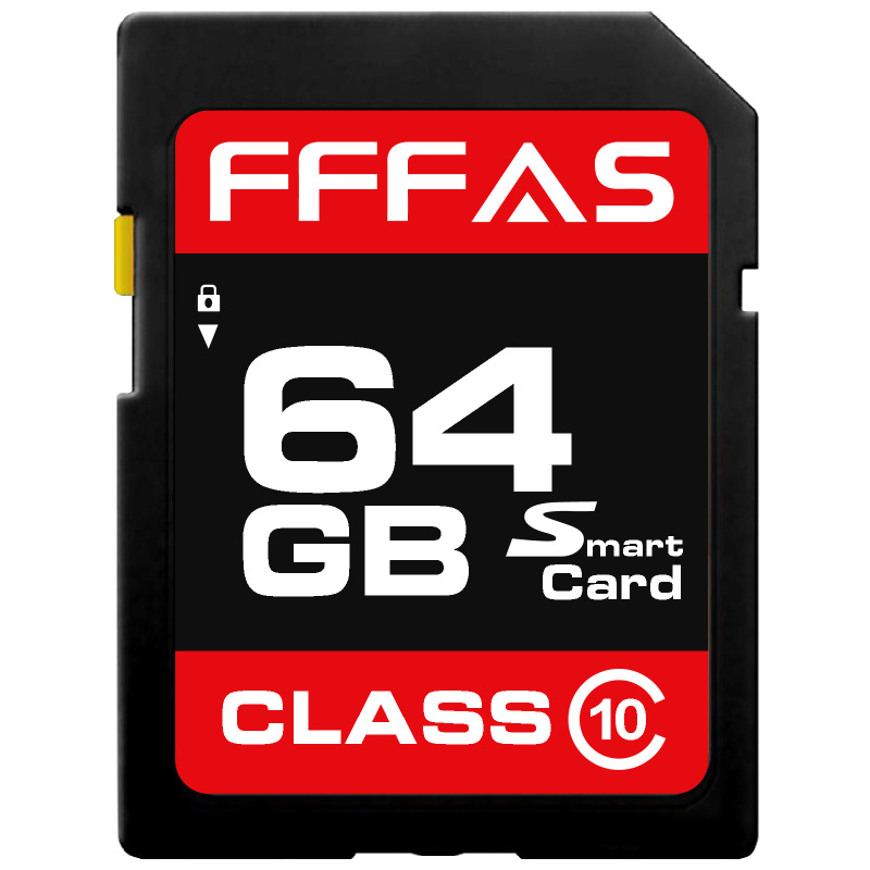 Карта памяти 512 ГБ 256 ГБ 128 ГБ 32 ГБ SD карта SDHC/SDXC 64 Гб 16 Гб Class10 поддержка U1 4K видео для камеры Canonnn Nikonnn
