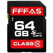 Cartão de memória, 512gb 256gb 128gb 32gb cartão sd sdhc/sdxc 64gb 16gb class10 suporte u1 vídeo 4k para câmera canonnn nikonnn