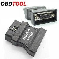 OBD2 16 Pin Plug for Autoboss V30 DK80 Connector Adapter Auto Diagnostic Tool Main16pin Interface For Autoboss V30 Elite Scanner|Car Diagnostic Cables & Connectors| |  -