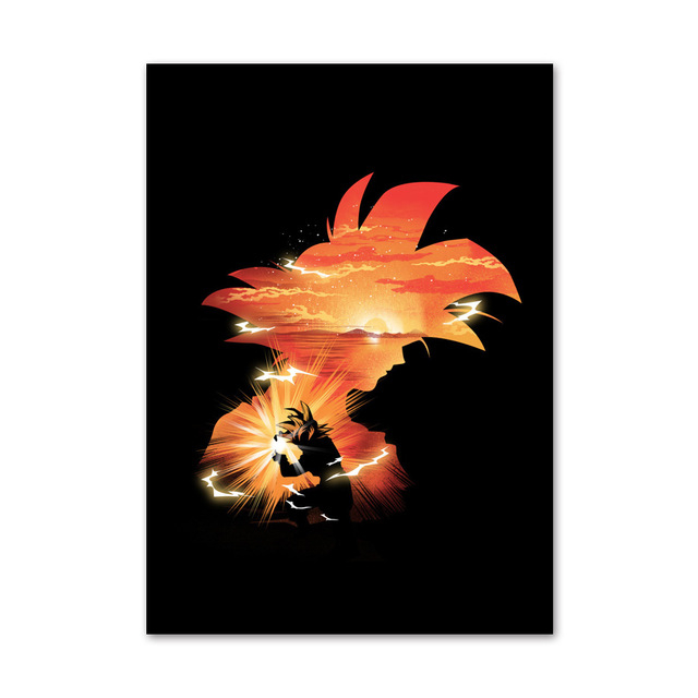 One-Punch-Man-Naruto-One-Piece-Dragon-Ball-Anime-Posters-And-Prints-Wall-Art-Canvas-Painting.jpg_640x640 (5)