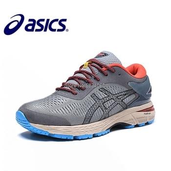 Asics Gel Kayano Trainer Running Shoes For Man 2019 New Arrivals Original Gel-Kayano 25 Sports