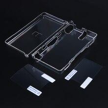 جراب بديل لجهاز nintendo DS Lite N DSL ، علبة ألعاب متعددة الألوان ، غطاء كامل ، 2021