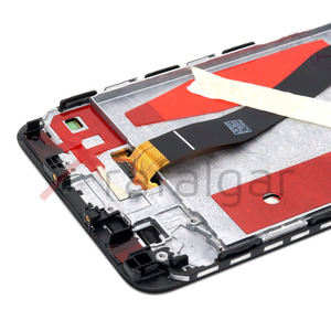 Image 3 - For Huawei P10 LCD Display Touch Screen Digitizer Assembly VTR L09 VTR L10 VTR L29 Display For Huawei P10 LCD With Frame Replace