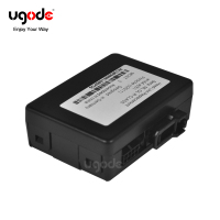 Ugode Car Most BOX Fiber Optic Amplifier Sound Adapter for Mercedes Benz ML GL R CLASS W164 W251 Porsche cayenne