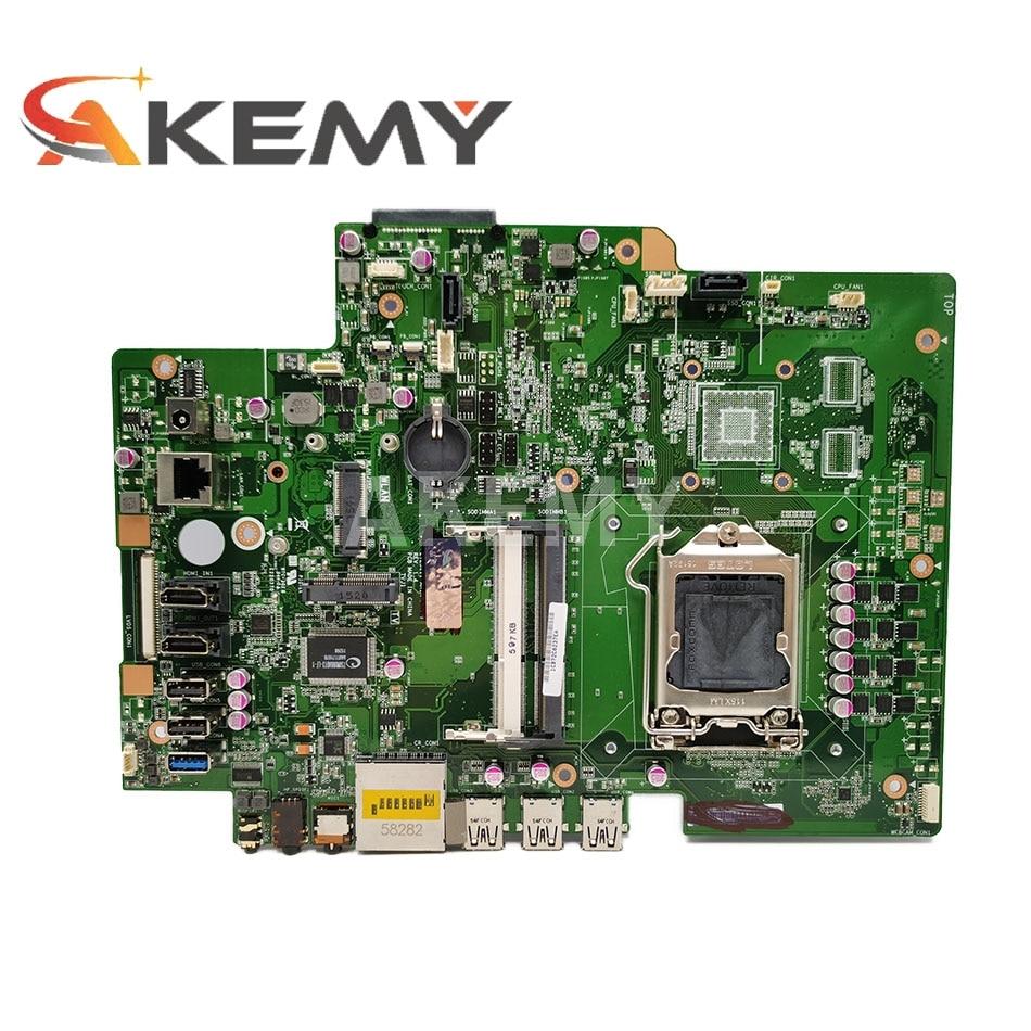 New Akemy ET2311I REV 1.4 Mainboard For ASUS ET2311I ET2311 All-in-one Motherboard 100% Test OK GMA 2