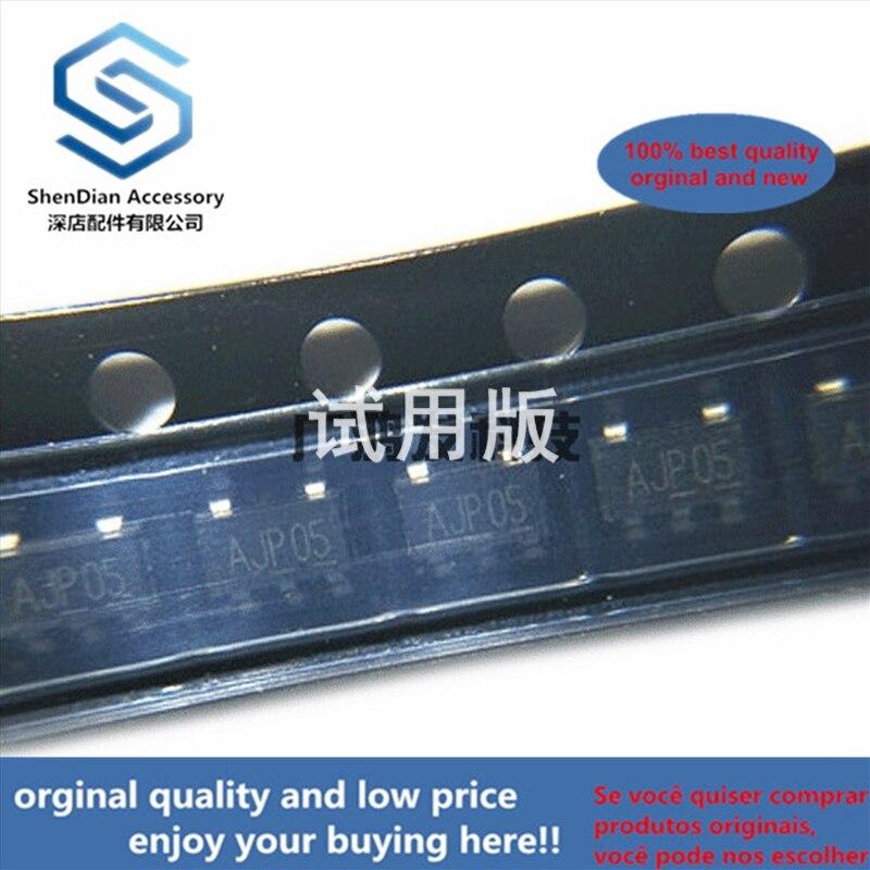 10pcs 100% Orginal New AME8801MEEV LDO Regulator IC Chip 1.8V SOT-153 23-5