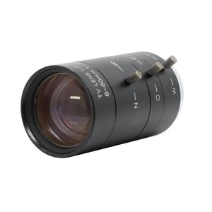 "Image 2 - Camera Lens 6 60 Mm 1/3 ""Cctv Camera Cs Mount Lens, Manual Iris, Hd Lens, varifocale Handmatige Iris Lens, Megapixel Cctv Lens"