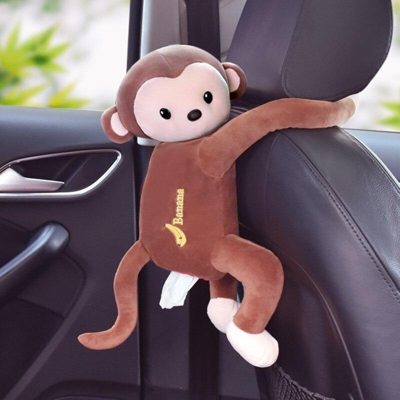 Creative Naughty Plush Monkey 1
