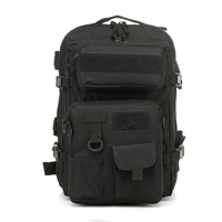 Tactical Backpack Outdoor Army Camouflage Multi functional Backpack Mountain Climbing Camping Backpack Commuting Tactical Assaul|Fans| |  -