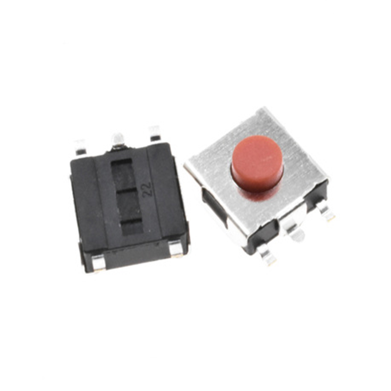 20Pcs 6X6X3.1mm SMD Tactile Push Button Switch Tact Switch BBC