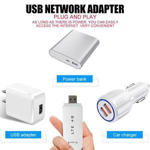 Image 5 - Roteador sem fio do usb 3g/4g wifi do roteador de dados do cartão do sim de lte usb modem do carro 4g wifi sem fio