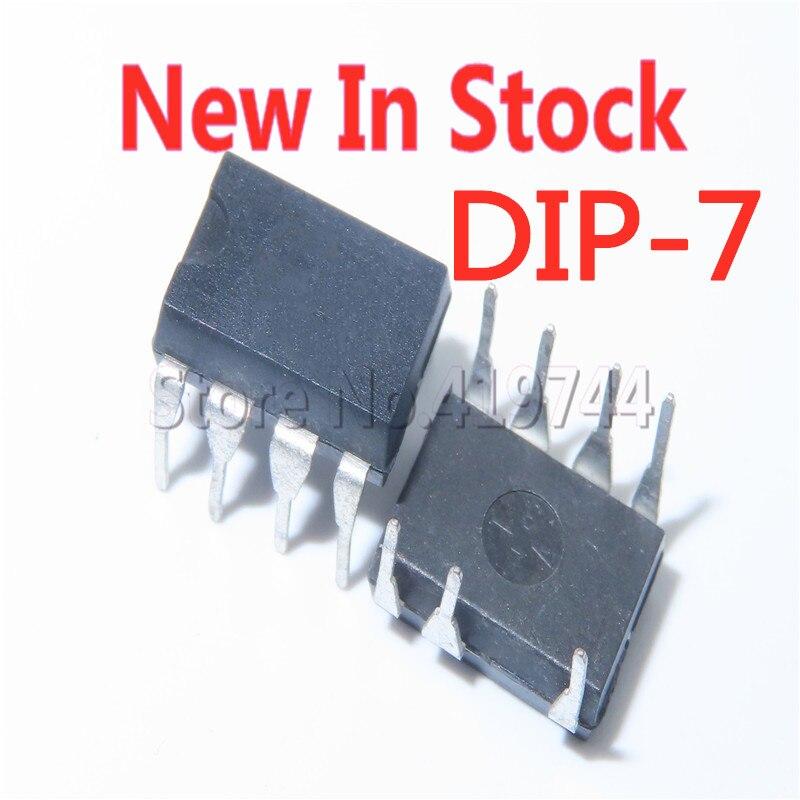 5 шт./лот 100% качество LN8K15 DIP-7 Высокое напряжение понижающий преобразователь в наличии новый оригинальный