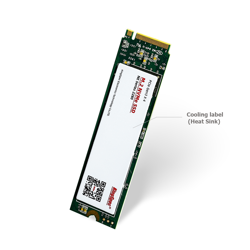Image 3 - KingSpec M2 SSD PCIe 120GB 240GB 1tb ssd ssd m2 2242 NVMe SSD NGFF M.2 ssd 2280 PCIe NVMe Internal SSD Disk For Laptop Desktop-in Internal Solid State Drives from Computer & Office