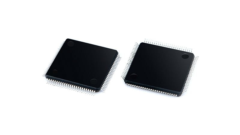 2 pçs/lote ATMEGA2560-16AU 8BIT 256KB ATMEGA2560 IC MCU FLASH 100TQFP novo e original Em Estoque