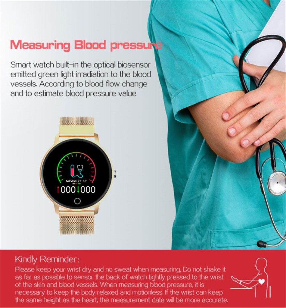 7.测试血压功能-