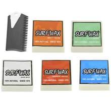 Deska surfingowa wosk wysokiej jakości antypoślizgowa deska surfingowa deska surfingowa Skimboard Skateboard woski akcesoria surfingowe do akcesoriów surfingowych