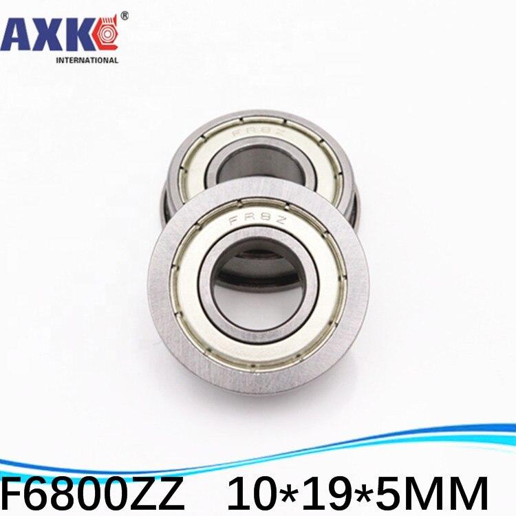 S6200ZZ 440c Stainless Steel Ball Bearing 6200ZZ 10*30*9 10x30x9mm 4 PCS