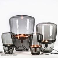 Modern Brokis Balloons Table Lamps Nordic Living Room Led Stand Glass Desk Lights Home Decor Bedroom Bedside Lighting Fixtures