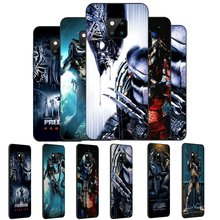 Desxz Silicone Phone Case For Huawei Y5 Y6 Y7 Y9 Prime Mate 10 Nova 2i 2 3 3i 4 Pro Lite Bag Cover Alien vs Predator(China)