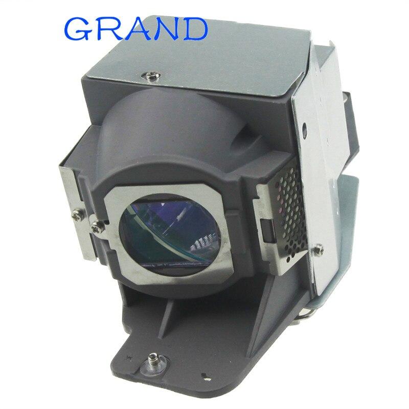 Image 3 - Сменная Лампа для проектора RLC 079 RLC079 для лампы с корпусом P VIP210/0,8 E20.9N-in Проекторные лампы from Бытовая электроника
