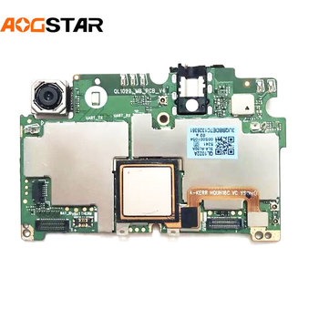 Aogstar Mobile Electronic Panel Mainboard Motherboard Unlocked With Chips Circuits For Huawei P9 Lite Enjoy7 SLA-AL10 L02 L01