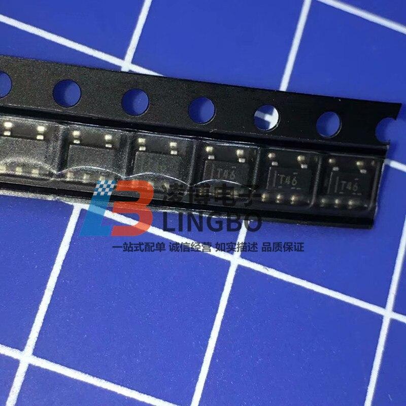 5PCS TPS73633DBVR T46 SOT23-5 IC LDO ORIGINAL
