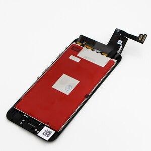 Image 2 - 1pcs AAA Grea באיכות LCD עבור iphone 6 6s 6sp 7 8 מגע תצוגת מסך עבור iPhone 5 5S 5c se lcd