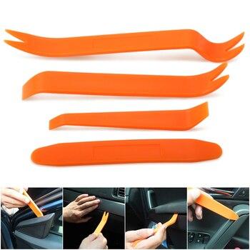 Car styling narzędzie do demontażu radia samochodowego dla picasso bmw f800gs passat mazda cx-5 audi a6 seat leon dacia subaru impreza