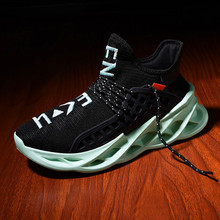 Men's Casual Shoes Spring Brand Sneakers High Quality Men's