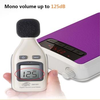 Teacher Speaker Mini Voice Amplifier  2