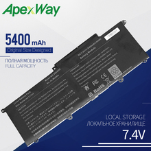 купить Apexway 3CELLS Laptop Battery for AA-PBXN4AR AA-PLXN4AR BA43-00349A For SAMSUNG 900X3C 900X3D 900X3E NP900X3C NP900X3D NP900X3E дешево