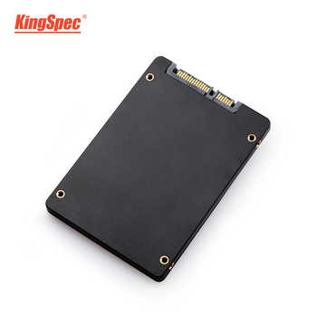 KingSpec SATA3 360GB SSD hdd Disk Solid State Drive 2.5\'\' SATAIII SSSD Hard Disk Drive For Notebook Laptop Desktop SATAII 2